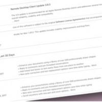 mac software update screen